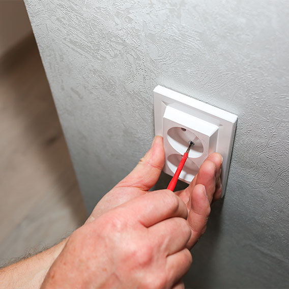 refaire l'électricité d'une maison