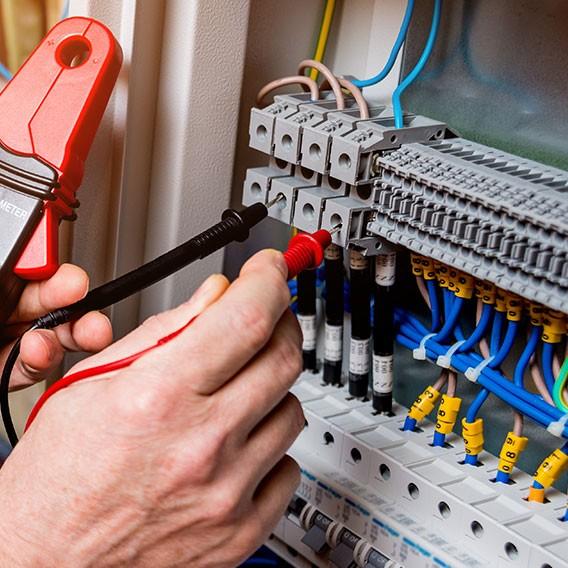 électricien dans les environs de Deauville